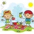 20831396-picnic-kids